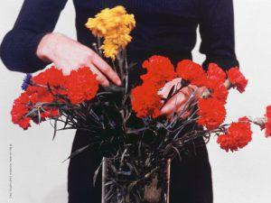 visuelle de l'exposition Fine fleurs de l'Art au FRAC à Bordeaux