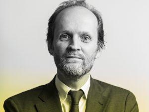 Portrait de l'entrepreneur Jean-Marc Dumontet